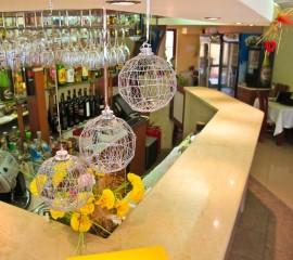 Ресторант Враца Мира