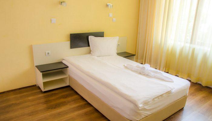 Single Room, Hotel Mira Vratsa