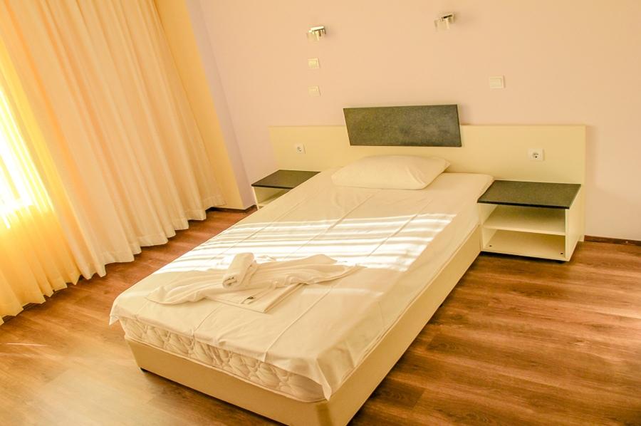 Стая с едно легло