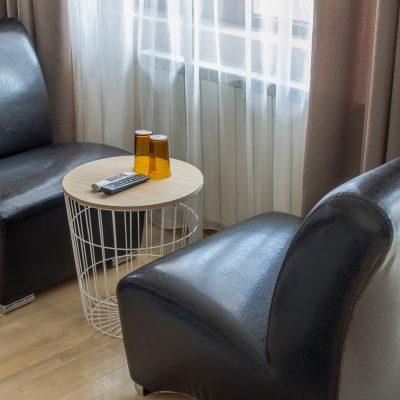Апартамент-1-204-2 в Хотел Мира Враца