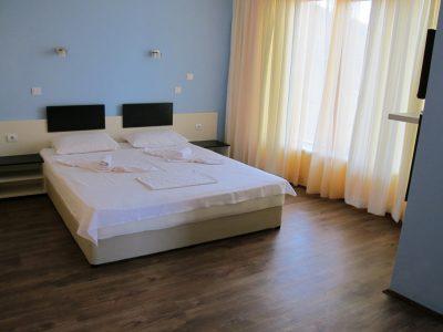 Double Room Hotel Mira Vratsa Bulgaria