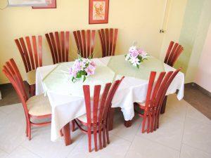 Хотели Враца Мира Ресторант