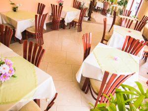 Ресторант Мира Враца -3