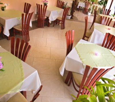 Ресторант Мира - Хотел Мира Враца-3