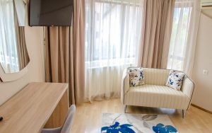Хотел Мира Враца - Стая 101,201