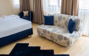 Хотел Мира Враца- Апартамент Тип 1,2