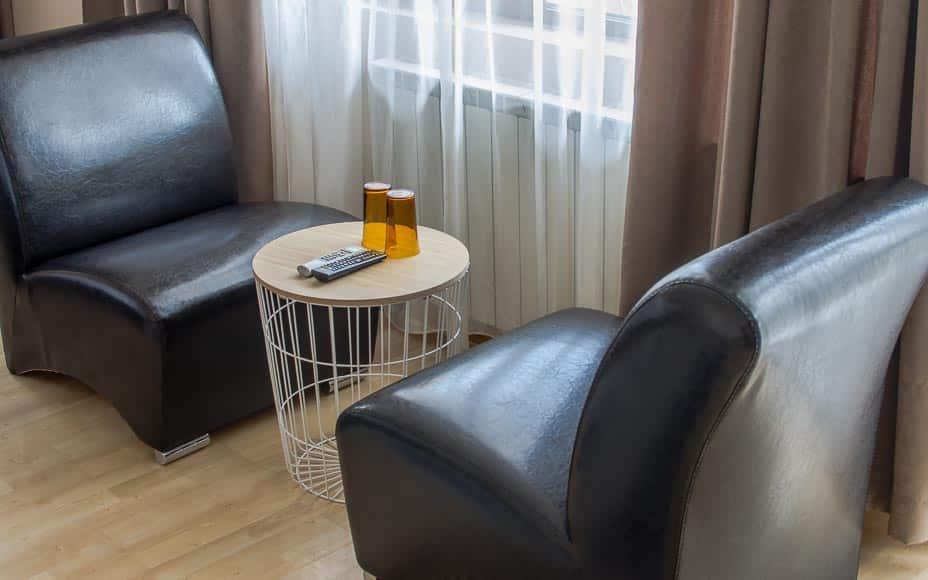 Хотел Мира Враца - Апартамент 1
