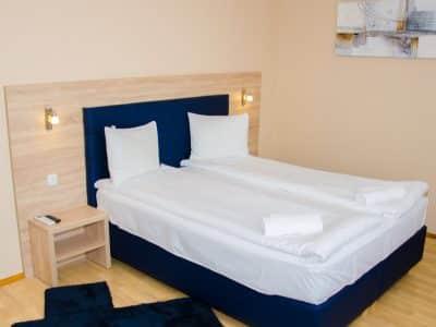 Апартамент Тип 1 - Хотел Мира Враца