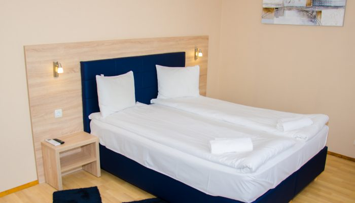 Апартамент-1-303-1 в Хотел Мира Враца
