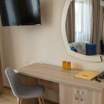 Апартамент-1-303-3 в Хотел Мира Враца